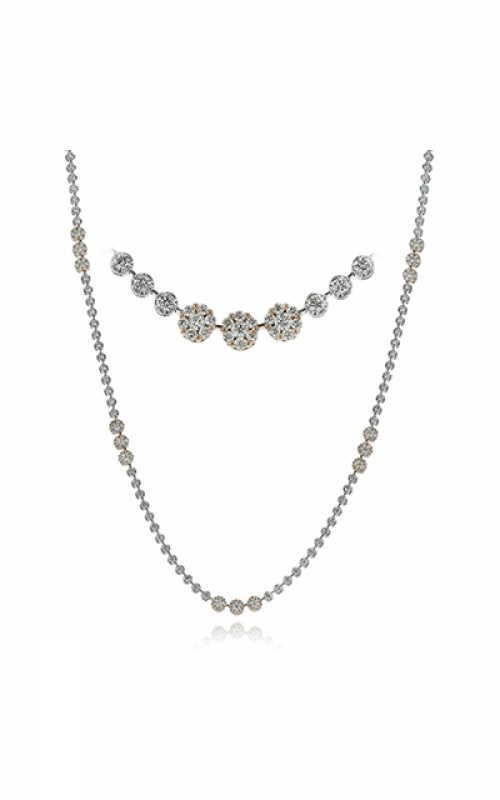Simon G Modern Enchantment Necklace LP4336 product image
