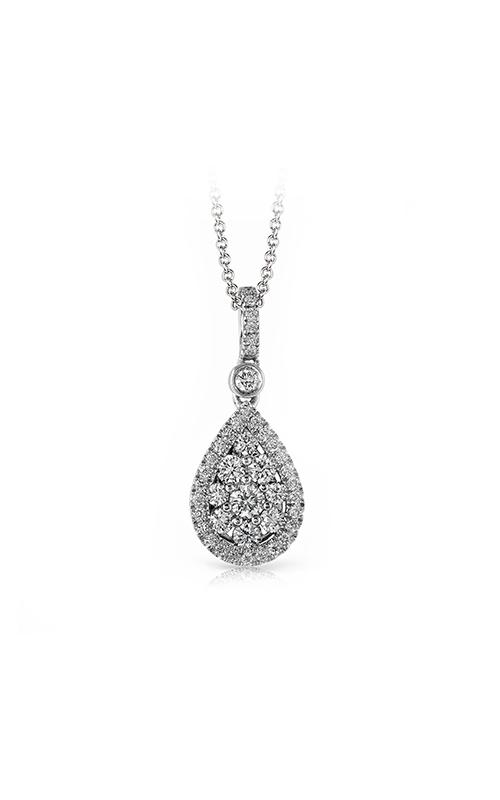 Simon G Modern Enchantment Necklace LP4247 product image