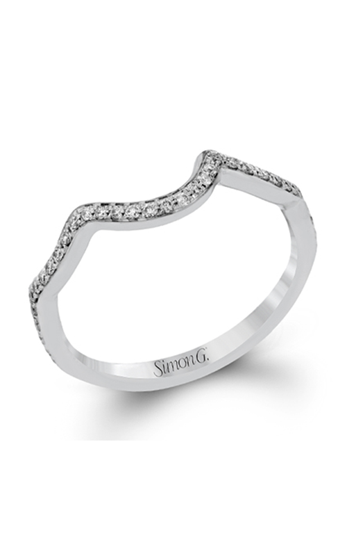 Simon G Passion Wedding band LP2304 product image