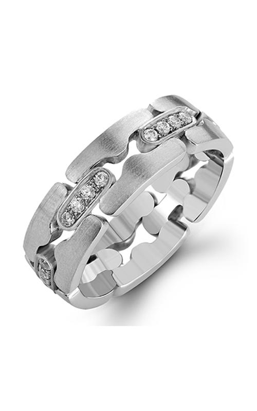 Simon G Men Collection Wedding band LP2277-A product image
