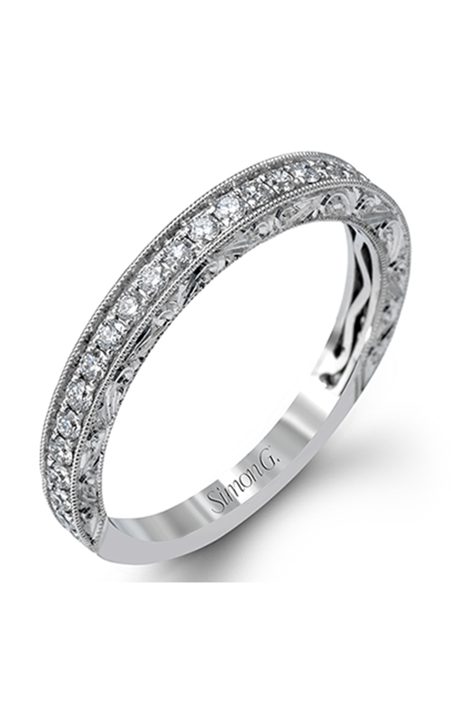Simon G Vintage Explorer Wedding band LP2253 product image