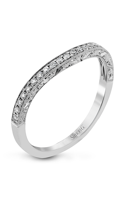Simon G Delicate Wedding band LP2249-D product image