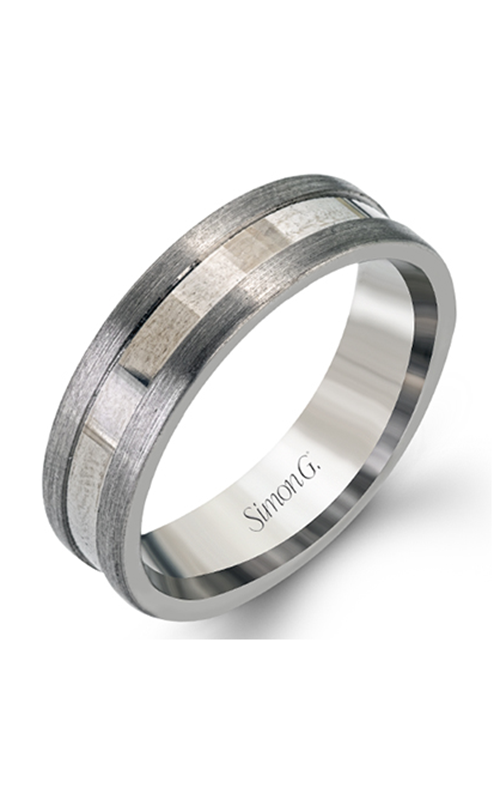 Simon G Men Collection Wedding band LP2188 product image
