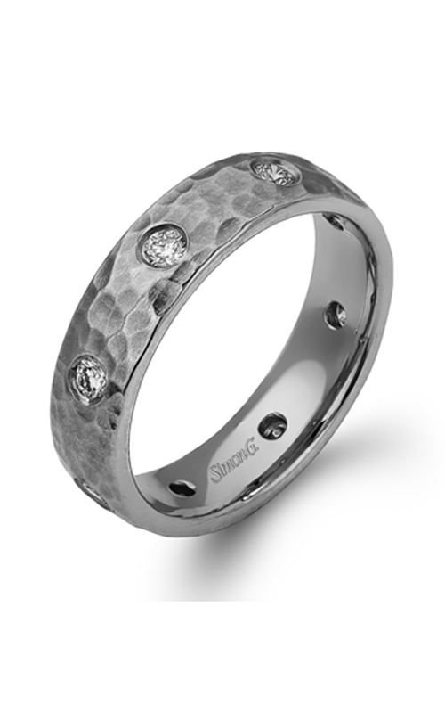 Simon G Men Collection Wedding band LP2176 product image