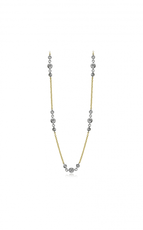 Simon G Modern Enchantment Necklace CH112-Y product image
