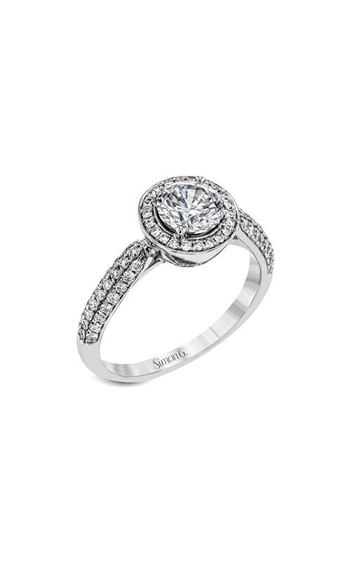 Simon G Vintage Explorer Engagement ring TR703 product image