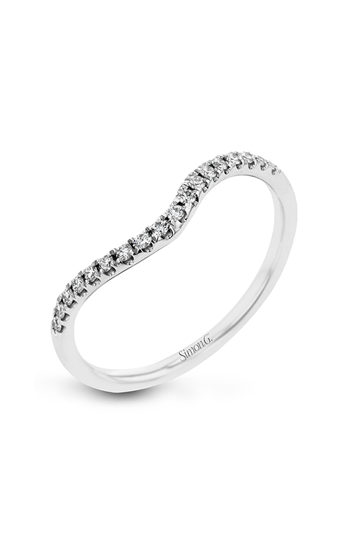 Simon G Passion Wedding band CR131-D product image