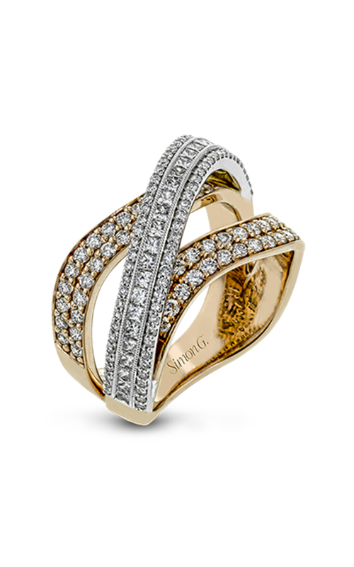 Simon G Classic Romance Fashion ring LR1620 product image