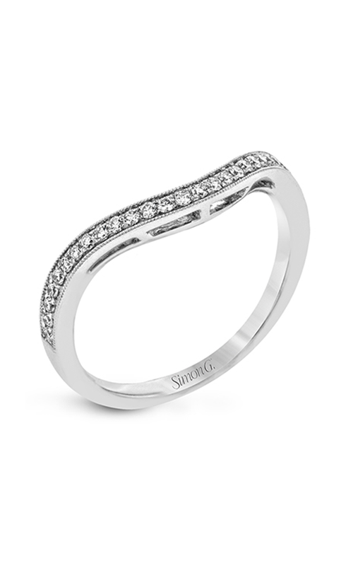Simon G Passion Wedding Band TR628 product image
