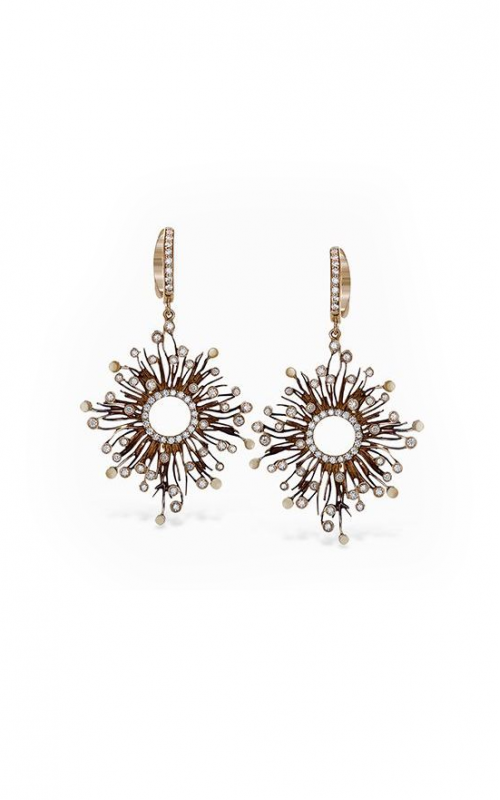 Simon G Organic Allure Earrings DE250 product image