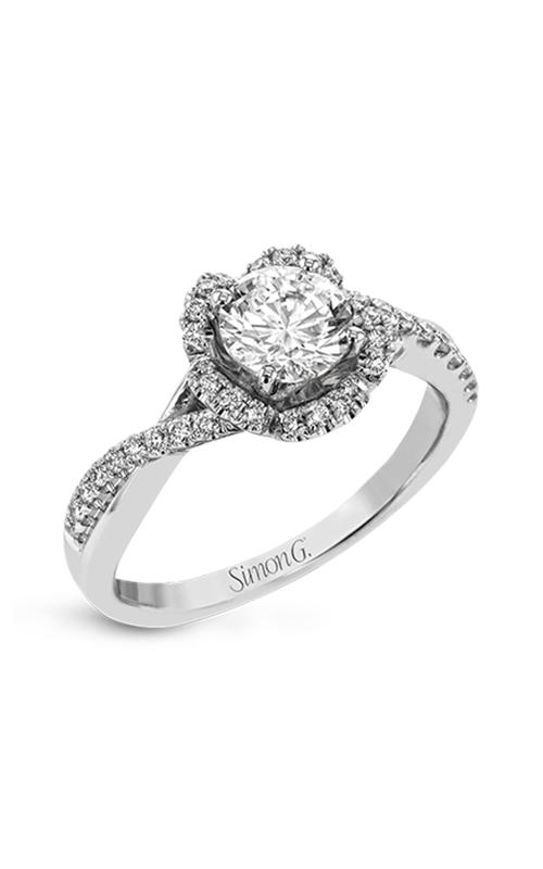 Simon G Classic Romance Engagement ring LR2135 product image