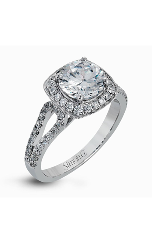 Simon G Passion Engagement Ring TR585 product image