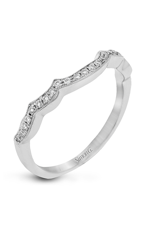 Simon G Passion Wedding band TR549 product image