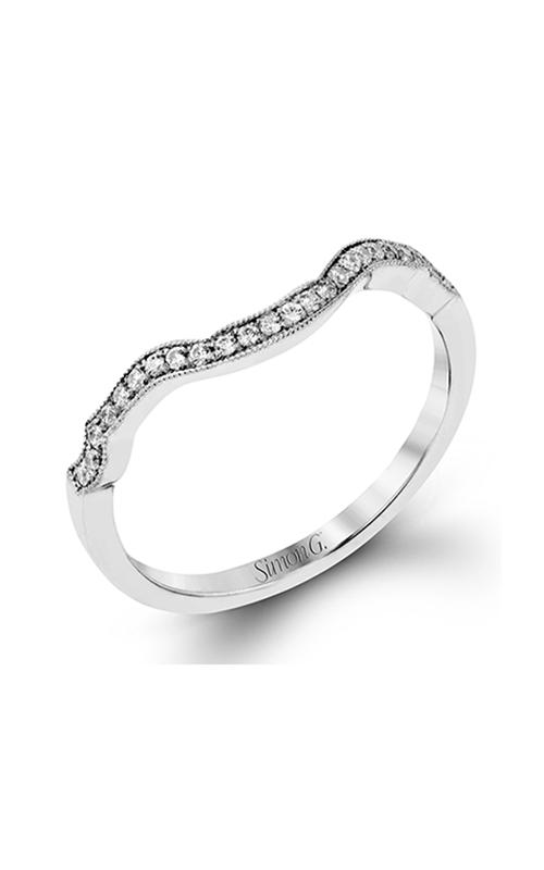 Simon G Passion Wedding Band TR523 product image