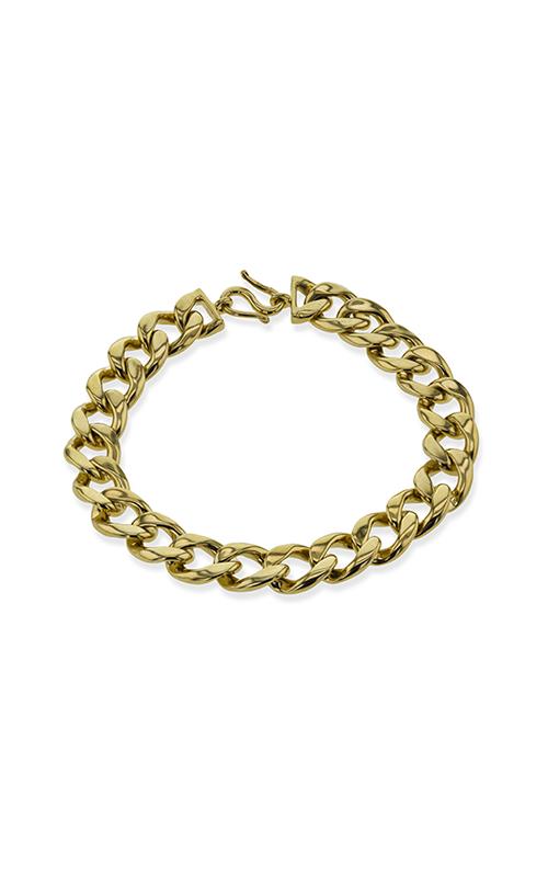 Simon G Classic Romance Bracelet LB2236-Y product image