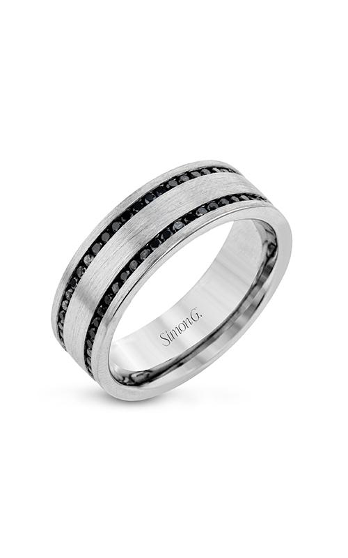 Simon G Men Collection Wedding band LR2174 product image