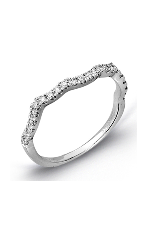 Simon G Passion Wedding band TR160 product image