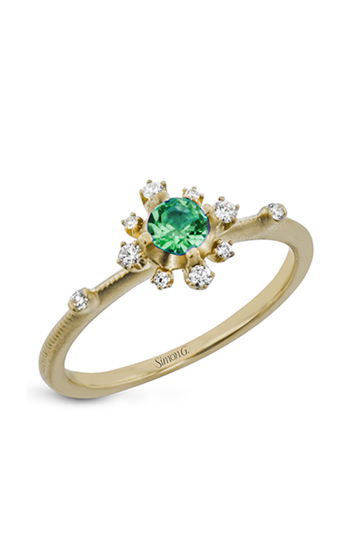 Simon G Modern Enchantment Fashion ring LR2250-Y product image