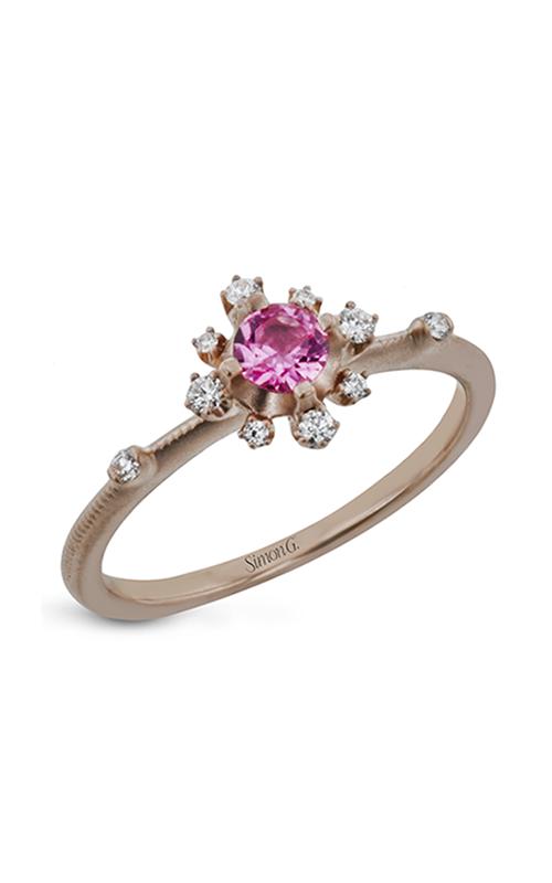 Simon G Fashion ring Modern Enchantment LR2250-R product image