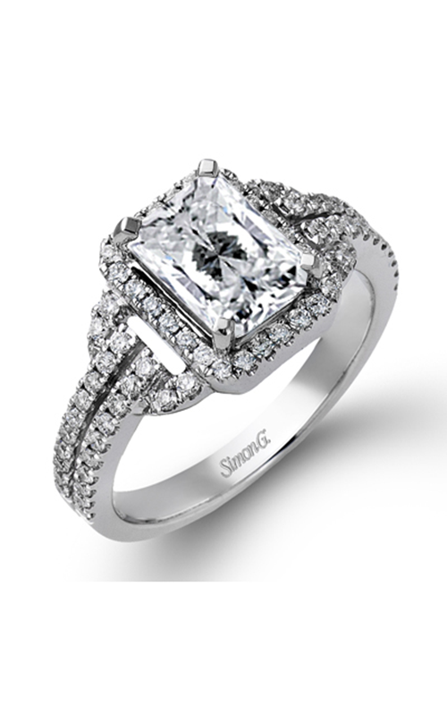 Simon G Passion Engagement ring TR148 product image