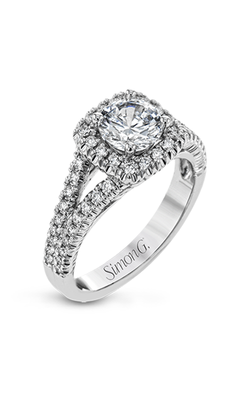 Simon G Classic Romance Engagement ring NR534 product image