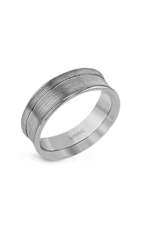 Simon G Wedding band Men Collection LG171 product image