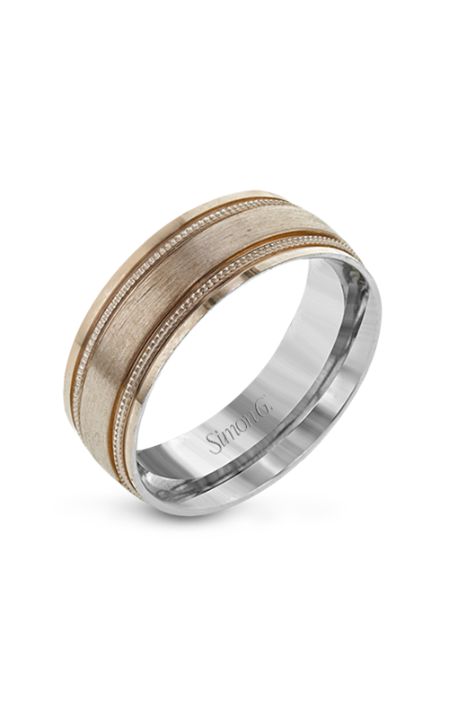 Simon G Men Collection Wedding Band LG189 product image