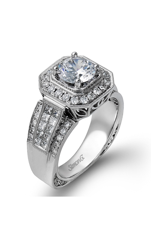 Simon G Engagement ring Passion NR196 product image