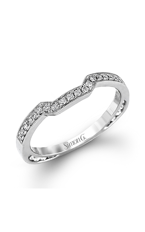 Simon G Passion Wedding band NR109-A product image