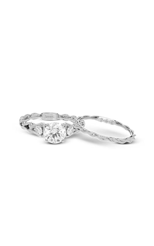 Simon G Classic Romance Engagement ring MR2834 product image