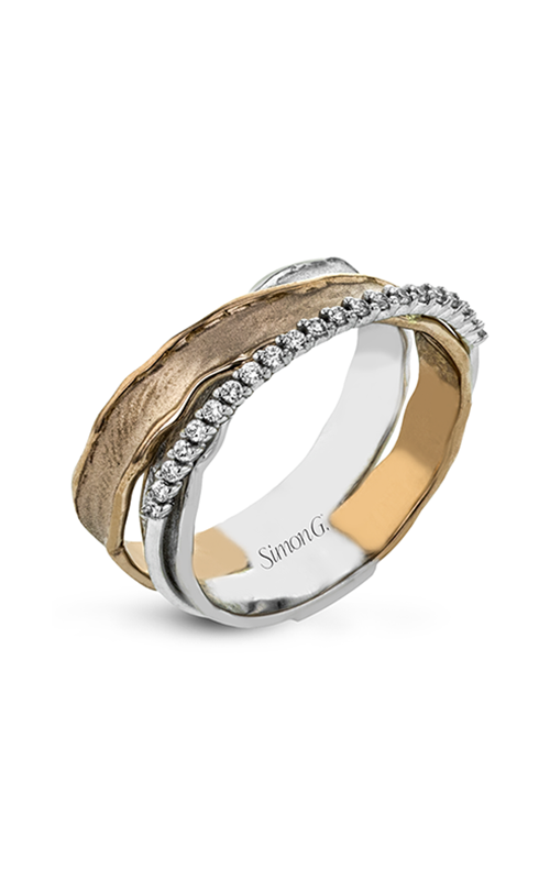 Simon G Classic Romance Fashion ring LP4345 product image