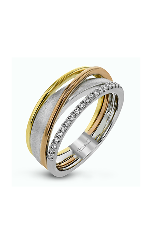 Simon G Fashion ring Classic Romance LR1115 product image