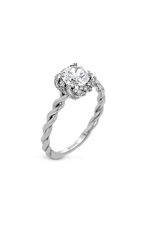 Simon G Classic Romance Engagement ring LR1132 product image