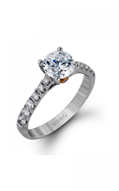 Simon G Modern Enchantment Engagement ring MR1976 product image