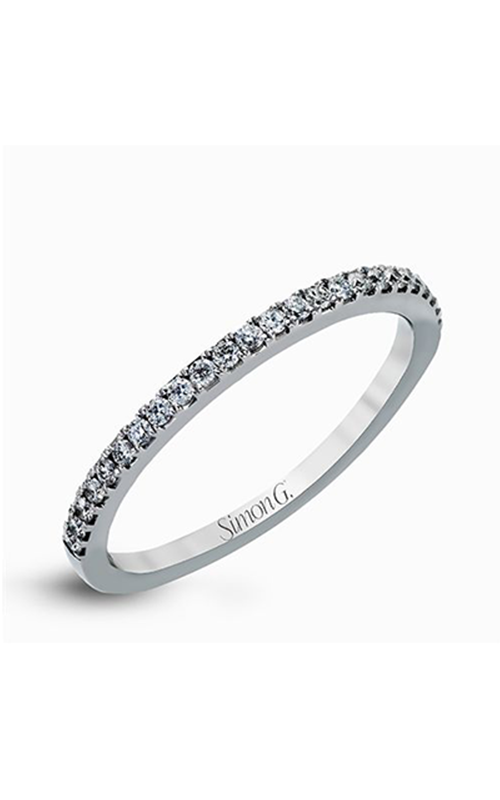 Simon G Passion Wedding band MR2461 product image