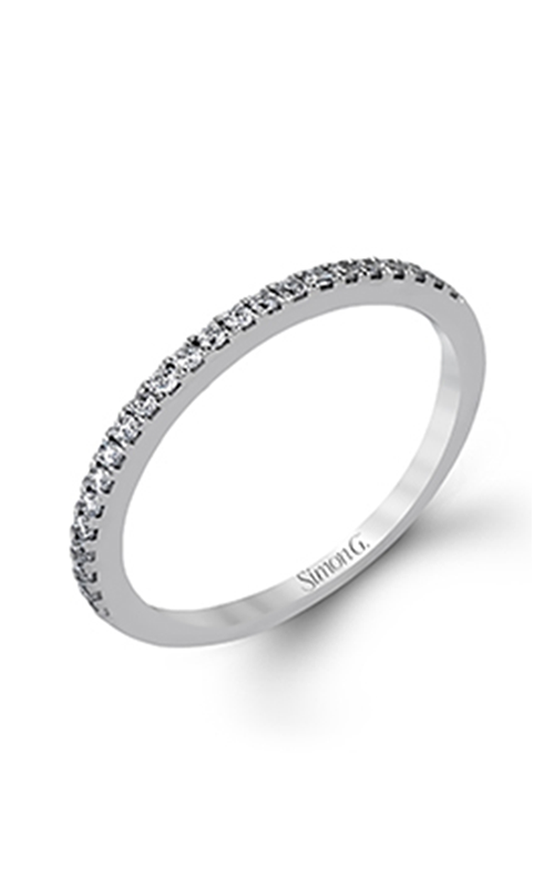Simon G Passion Wedding band MR2556 product image