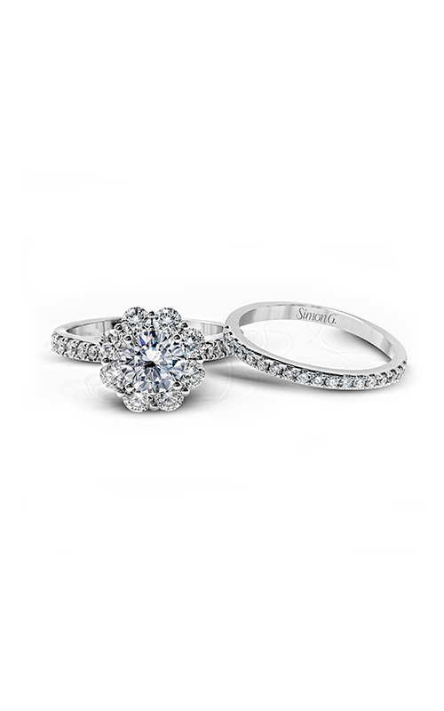 Simon G Passion Engagement Ring MR2573 product image