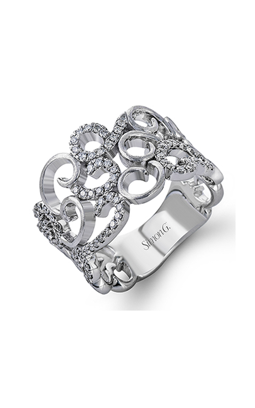 Simon G Fashion ring Classic Romance MR2640 product image