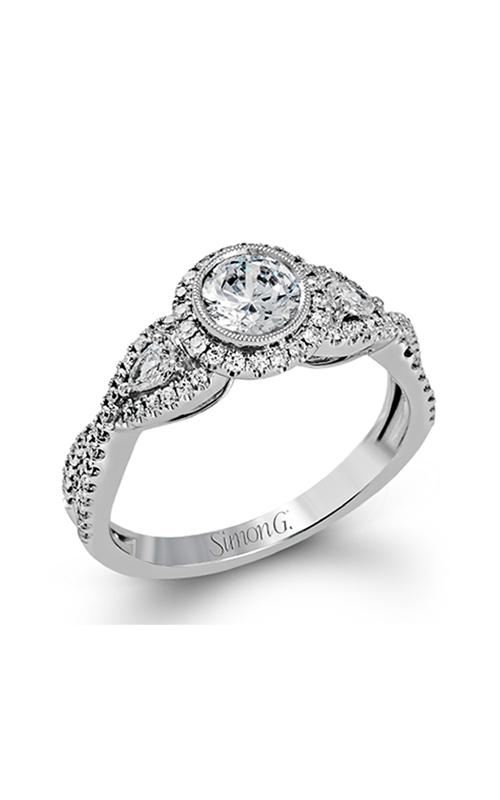 Simon G Engagement ring Classic Romance MR2695 product image