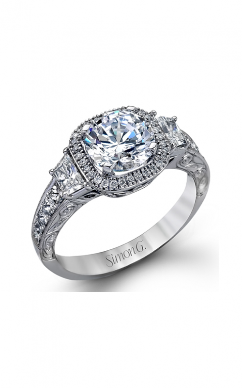 Simon G Passion Engagement ring MR2404 product image