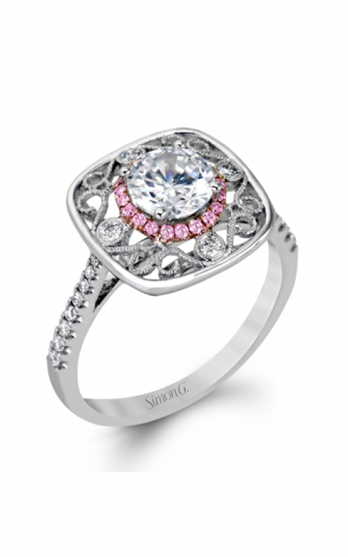 Simon G Passion Engagement ring MR2528 product image