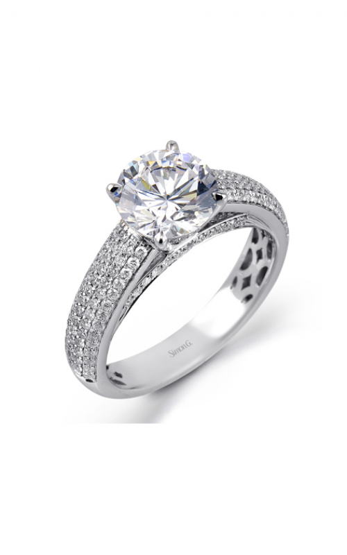 Simon G Modern Enchantment Engagement ring MR2140 product image