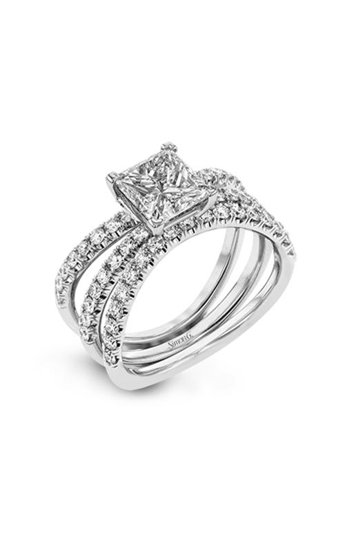 Simon G Classic Romance Engagement ring LR1083-PC product image