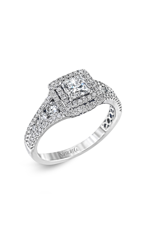 Simon G Passion Engagement ring MR2589 product image