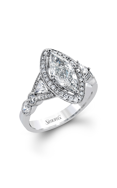 Simon G Passion Engagement ring MR2650 product image