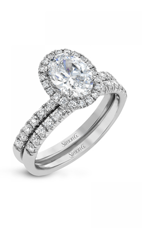 Simon G Engagement ring Passion MR2905 product image