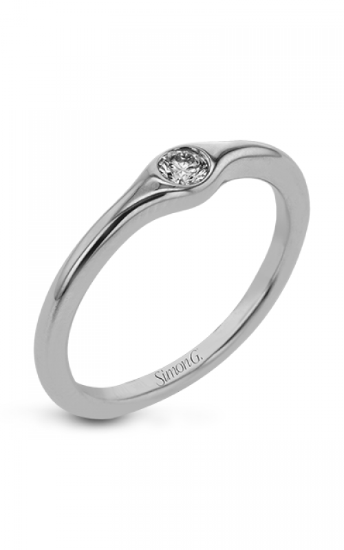 Simon G Classic Romance Fashion Ring LR1193 product image