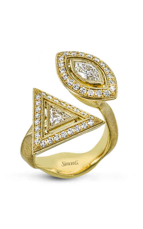 Simon G Modern Enchantment Fashion ring LR2662 product image