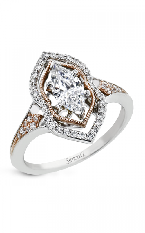 Simon G Vintage Explorer Fashion ring LR2677 product image