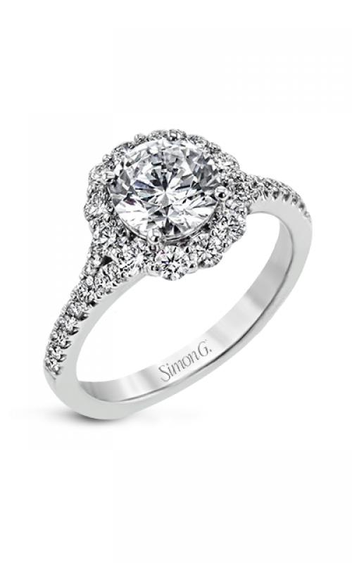 Simon G Classic Romance Engagement ring LR2696 product image